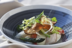Hanasaari ruoka