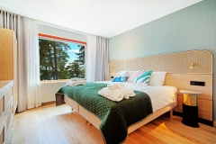 Suite, makuuhuone