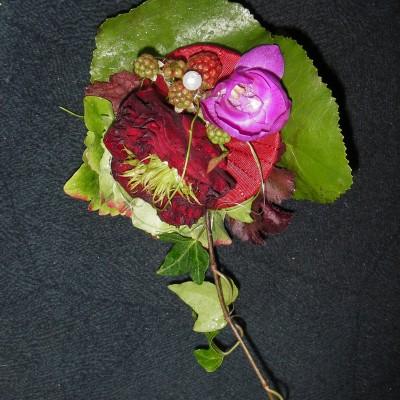 Kukkakauppa Cawell