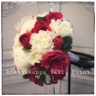 Kukkakauppa Valla Fiini