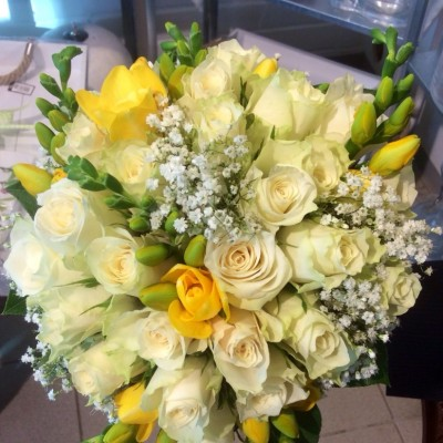 Kukkakauppa Viher Design