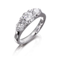 Festive Diamond Collection