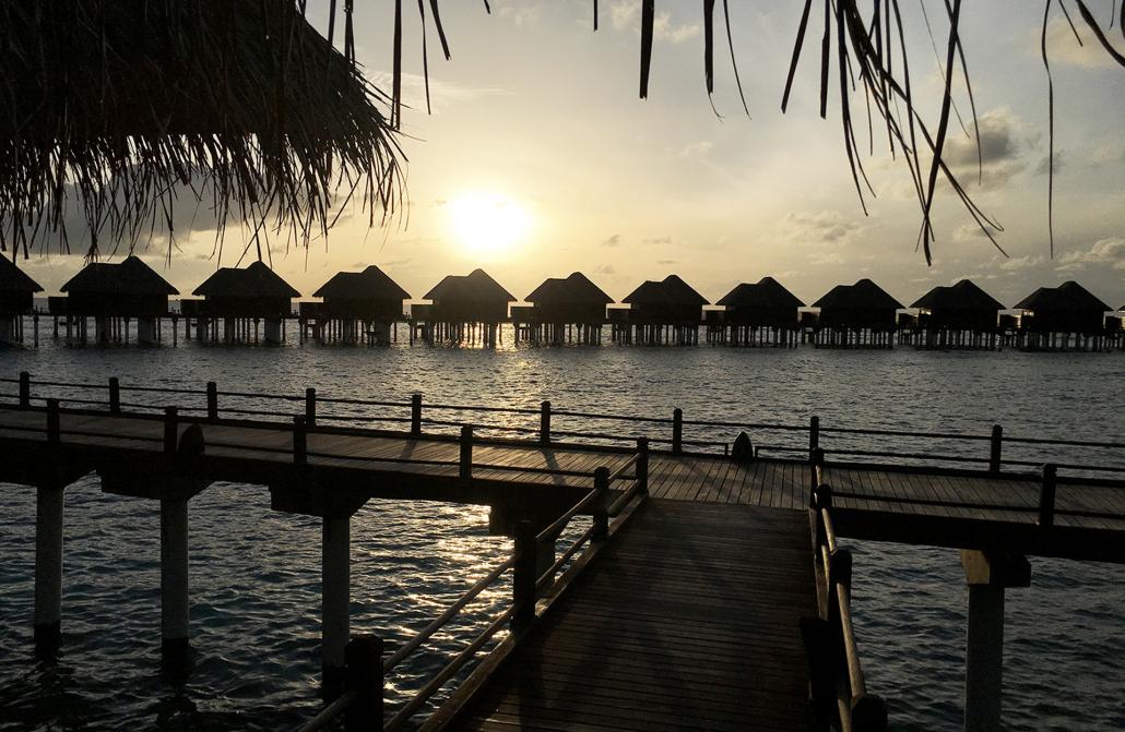 Häämatka Malediiveille