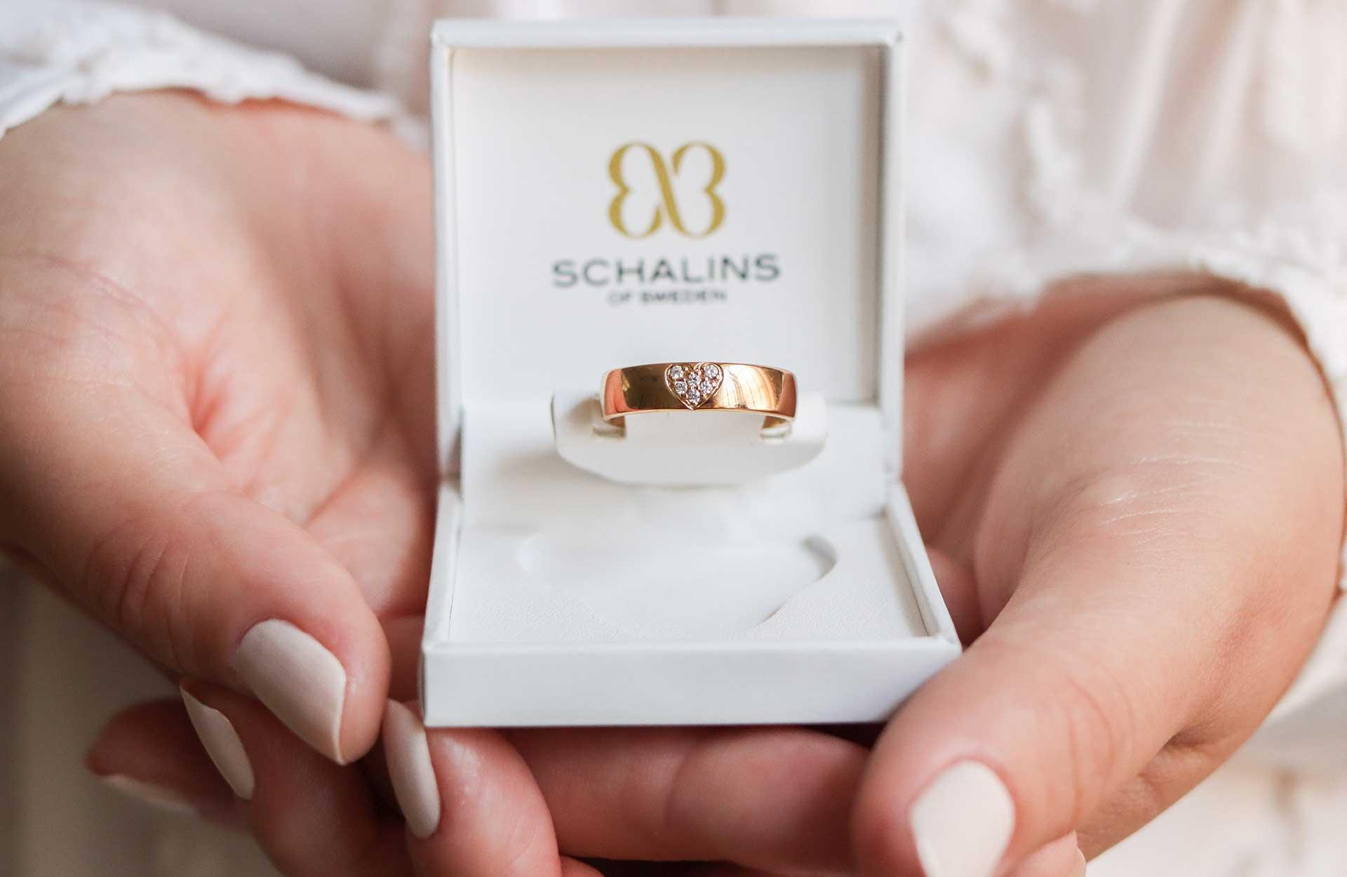 Schalins of Sweden